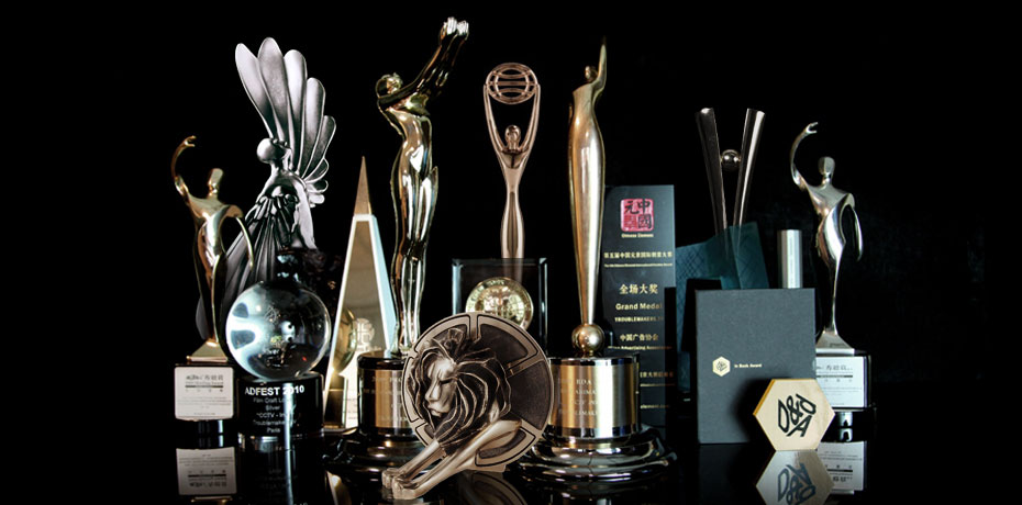 troublemakers-awards-trophies